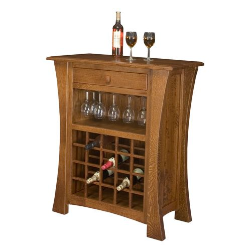 Wine Cabinet Modern Rack Cabinets Furniture
