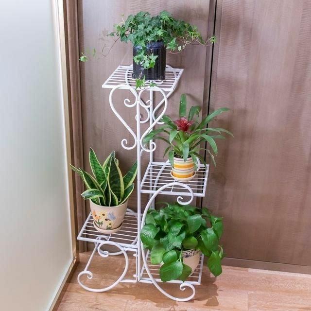 Get a Flower Pot Holder for Your Flower Garden Life ideas