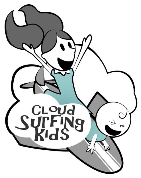 CSK_logo_medium (With images) Surfing kids, Flying with
