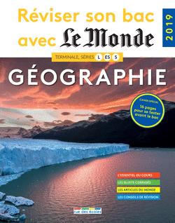 Reviser Son Bac Avec Le Monde Geographie 9782820809001 Editions Rue Des Ecoles Couverture Lockscreen Lockscreen Screenshot