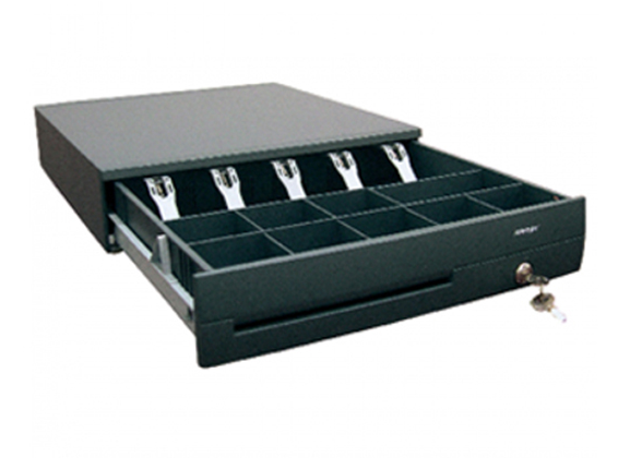 Posiflex Cr 4015 Usb Interface Powered From Usb2 0 Cash Drawer Solutions Kart Drawers Pos Storage