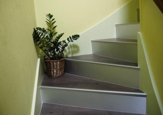 habillage escalier b ton 68360 soultz stairs pinterest. Black Bedroom Furniture Sets. Home Design Ideas