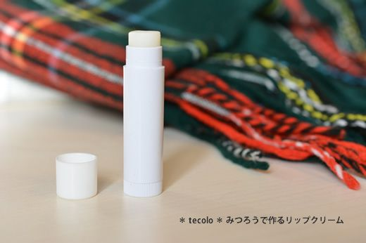 手作りクリーム・リップクリーム | 手作り石けん材料と道具の通販店 | tecolo てころ