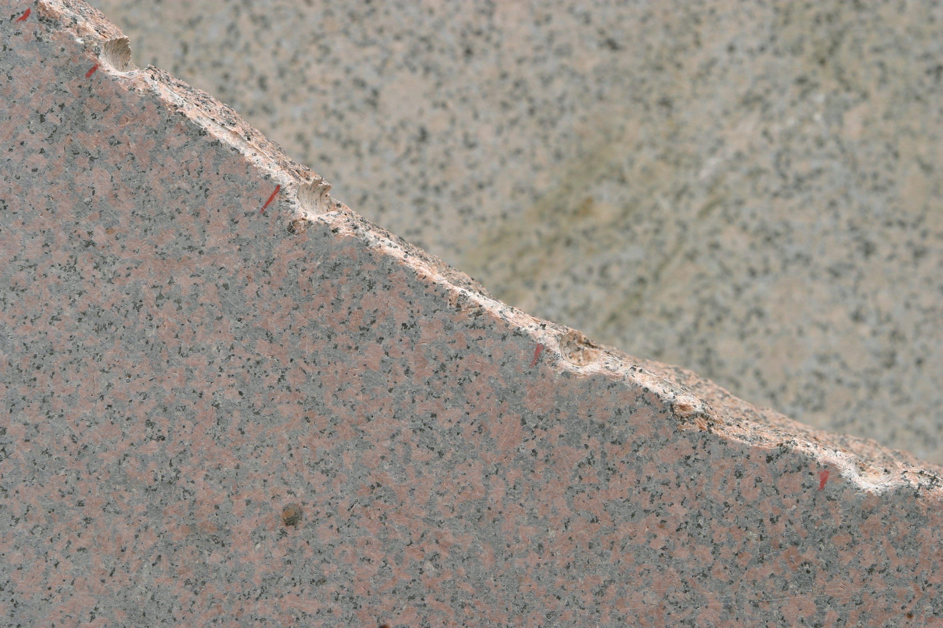 How To Repair Broken Granite Granite Countertops Countertops