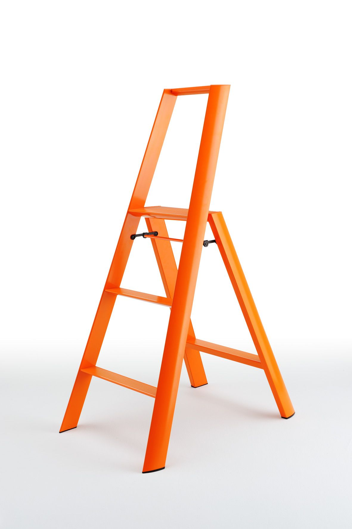 Lucano Step Stools Lucano 3 Step Step Stool Step Ladders Plastic Step Stool