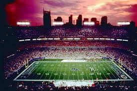 LP Field, Nashville, TN.