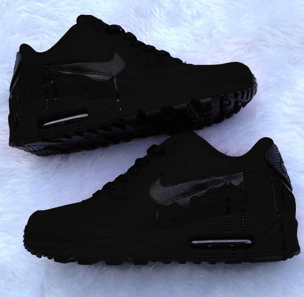Top 10 Nike Air Max Customs II | Sapatilhas nike, Tenis da