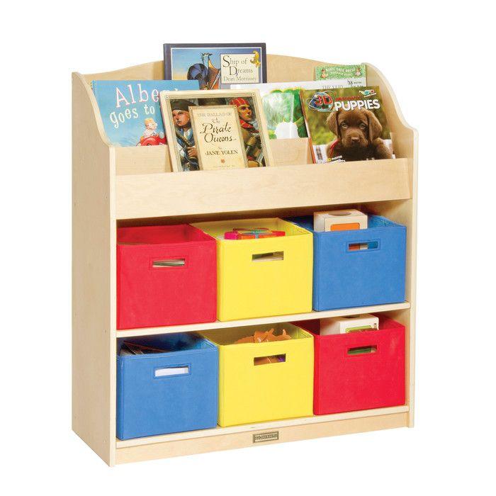 High Quality Guidecraft Classroom Furniture Toy Organizer U0026 Reviews | Wayfair