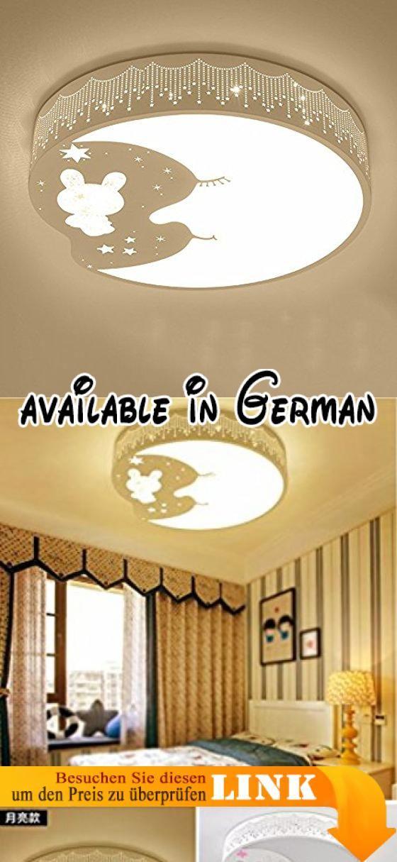 XHOPOS HOME Deckenleuchte Moderne Kinderzimmer Lampen LED Restaurant ...