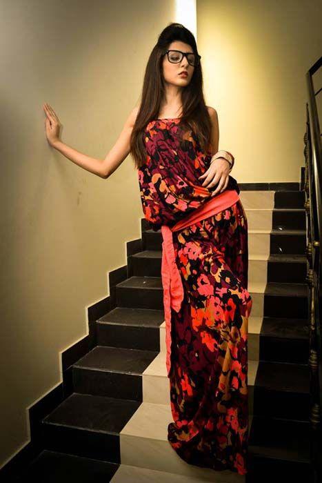 d26af127f7ef Pin by Ruchika nayak on Latest fashion | Western wear dresses, Long ...