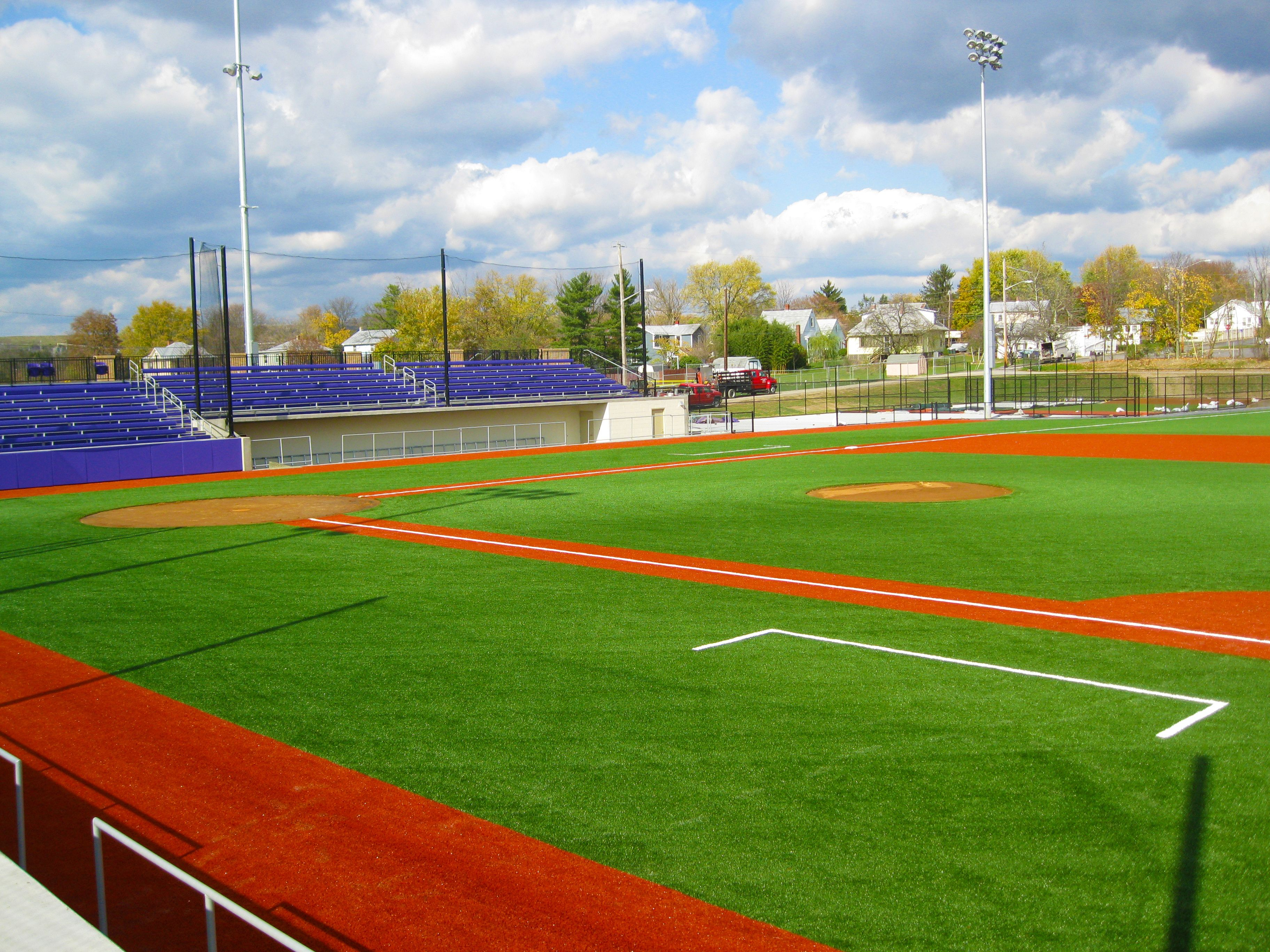 James Madison University Eagle Field 160 719 Square Feet Of Astroturf Gameday Grass 3d Installed In James Madison University Madison University Astro Turf
