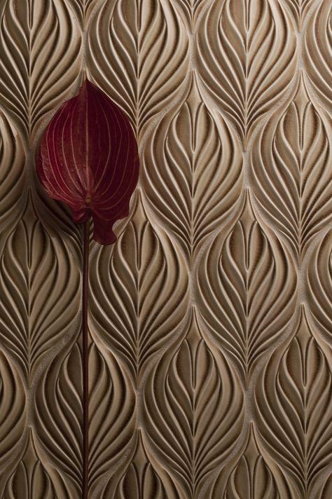 Top Ten Earth Textured Ceramic Tiles 3rings Patterns Designs