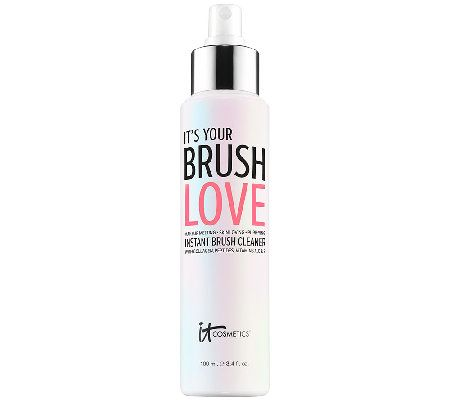 IT Cosmetics Brush Love Skin Loving Makeup Brush Cleaner