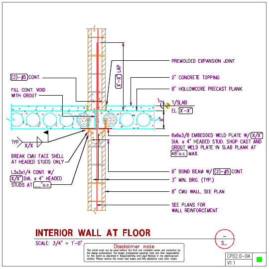 Hollow Core Concrete Slab Dimensions Google Search Concrete Topping Concrete Slab Concrete