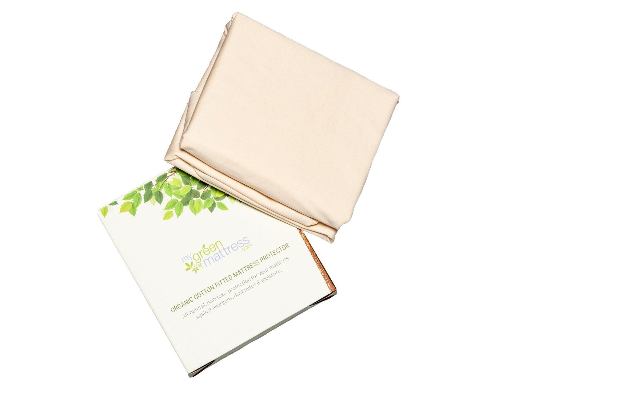 All Natural Mattresses Handcrafted From Organic Natural Materials My Green Mattress With Images Green Mattress Waterproof Mattress Waterproof Protector