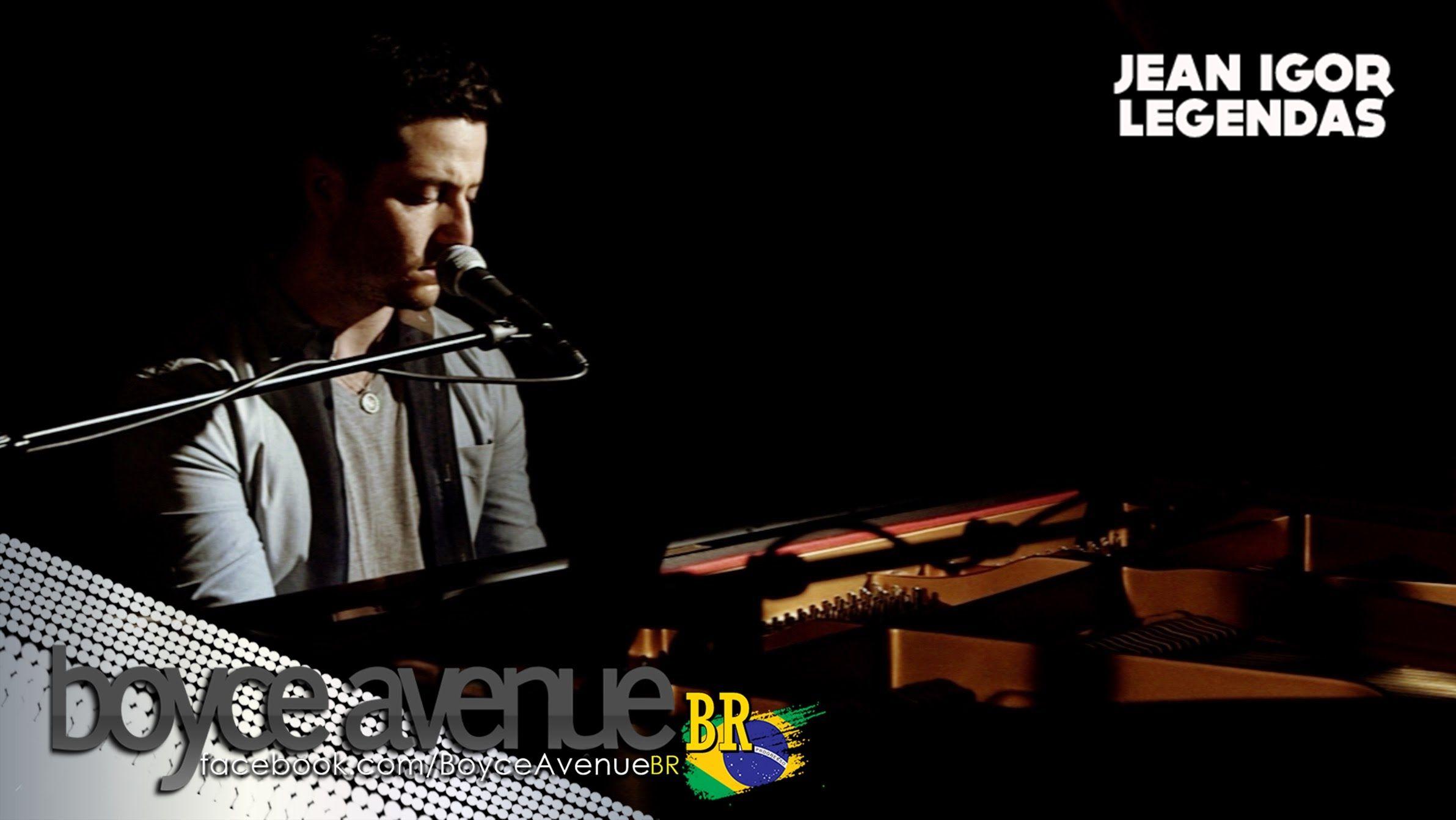 Boyce Avenue Stay With Me [Piano Version] (Legendado