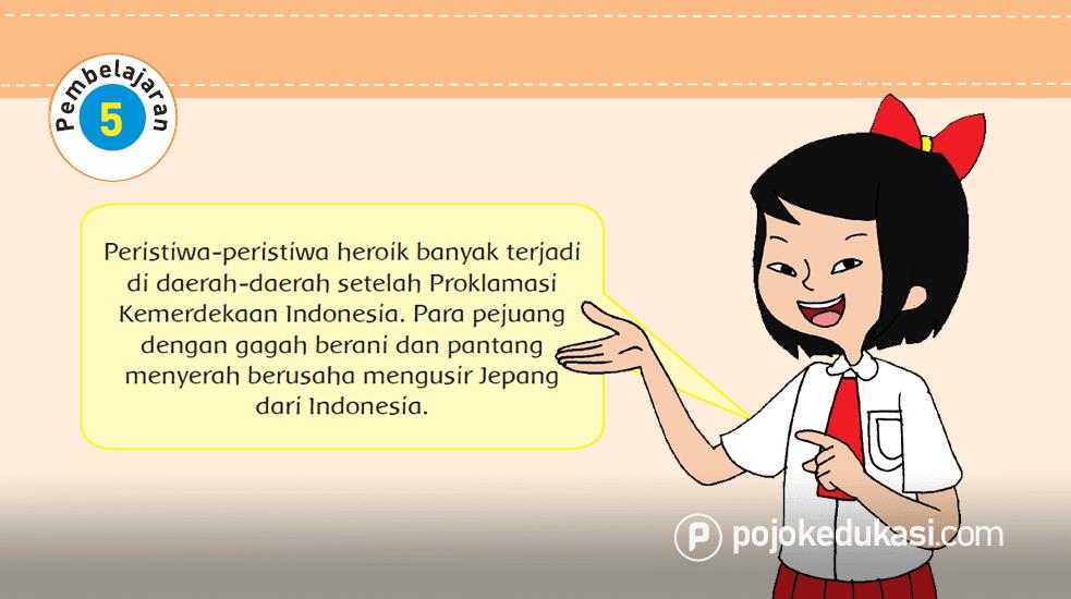 Kunci Jawaban Halaman 127 133 134 136 137 138 Tema 7 Kelas 5 Buku Kunci Buku Pelajaran