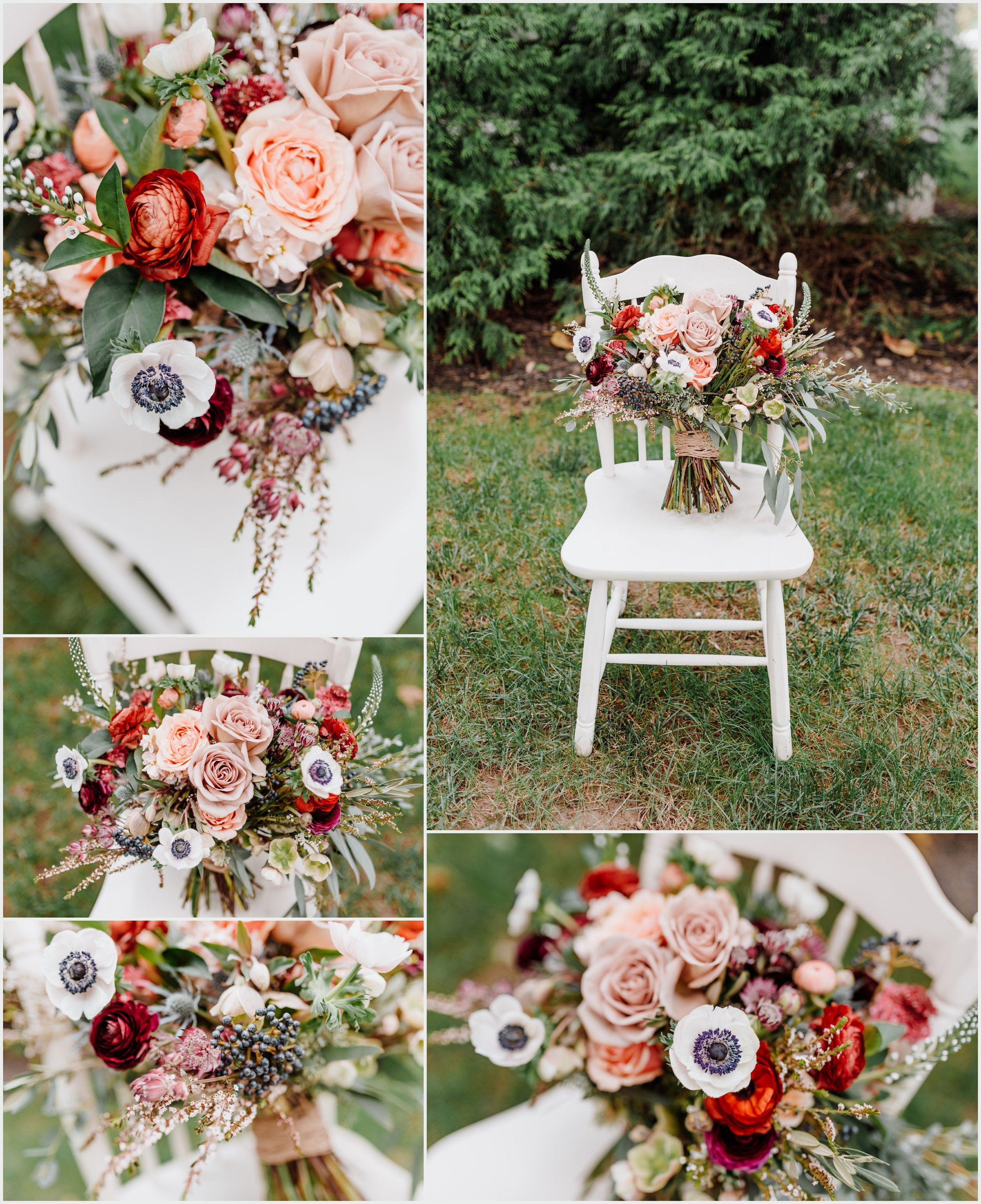 Wedding Flowers Lancaster Pa: Wedding Flowers, Bouquet Design, Heart