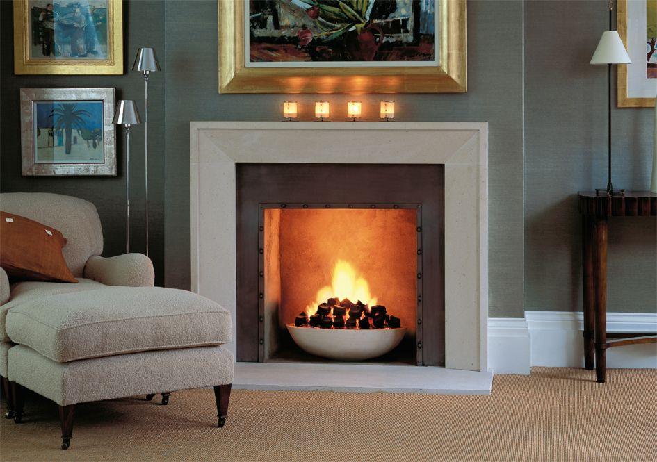 Colin Orchard Interior Design