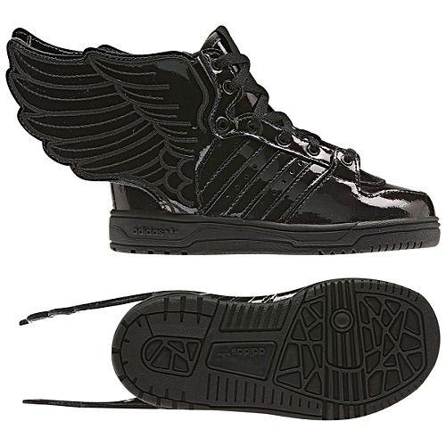 adidas Jeremy Scott Wings 2.0 Shoes | Zapatos, Calzas, Adidas