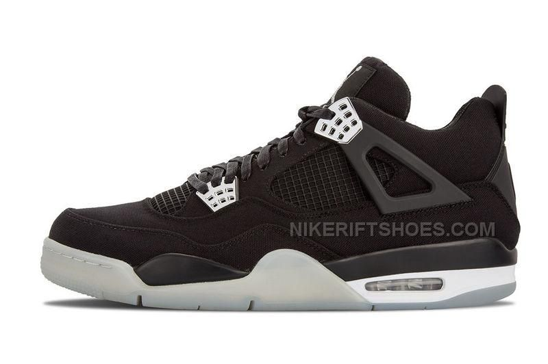 new style 93bf9 8af59 Carhartt x Eminem x Air Jordan 4 Basketball Shoe AAA 294 in ...