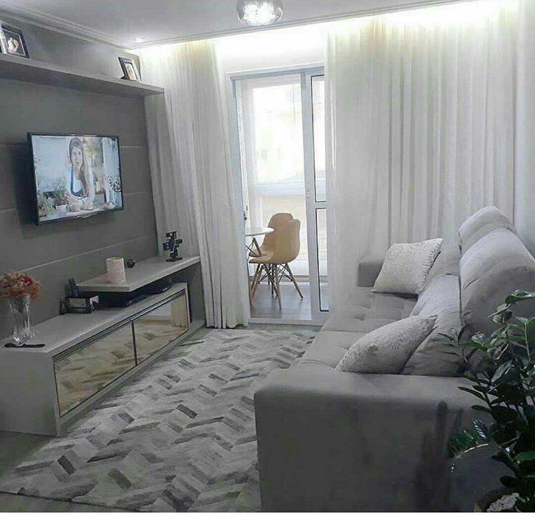 Estancia apartamento san roque em 2019 id ias de sala for Sala de estar estancia cocina abierta