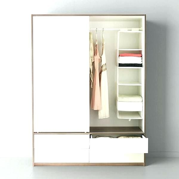 Armoire Faible Profondeur Armoire Penderie Petite Profondeur Dressing Faible Profondeur Closet Home Decor Storage