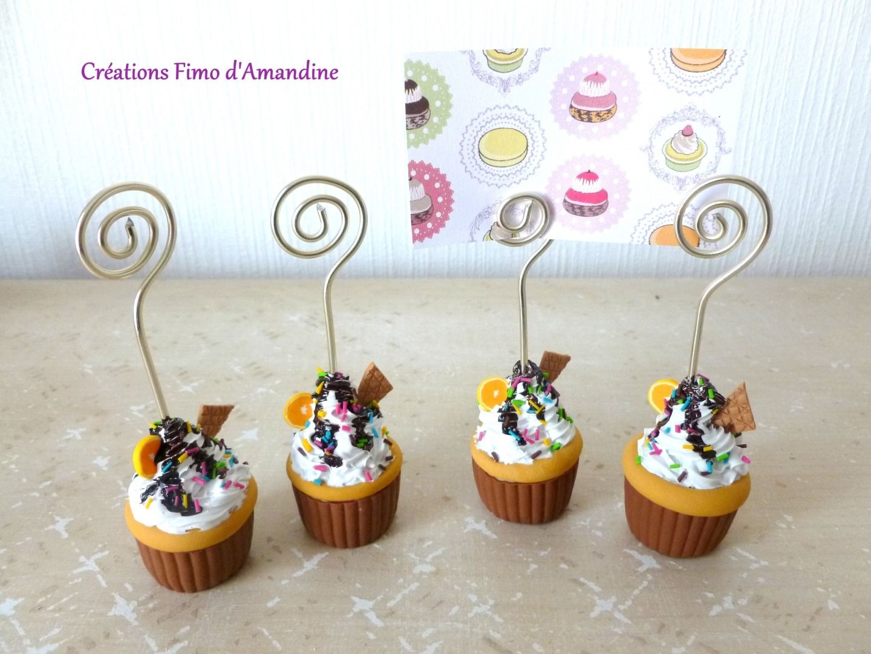 création fimo cupcake - Recherche Google