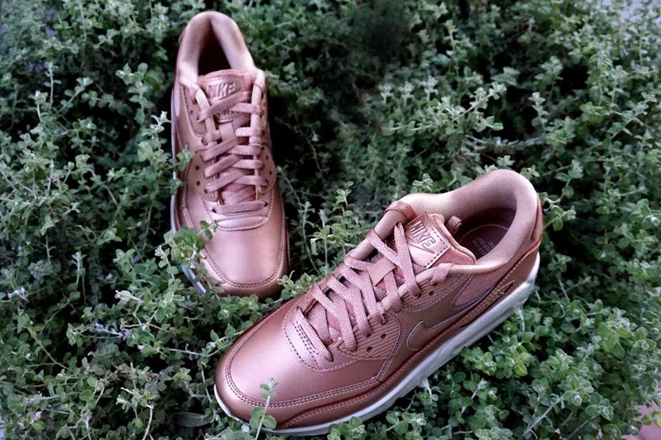 zapatillas de skate estilo novedoso selección asombrosa ⬛BLACK FRIDAY⬛ 🔥21% descuento🔥 NIKE AIR MAX 90 PRM ROSA | Nike ...