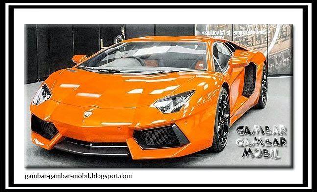 Gambar Mobil Terbaru 2014 Gambar Gambar Mobil Mobil Baru Mobil Gambar