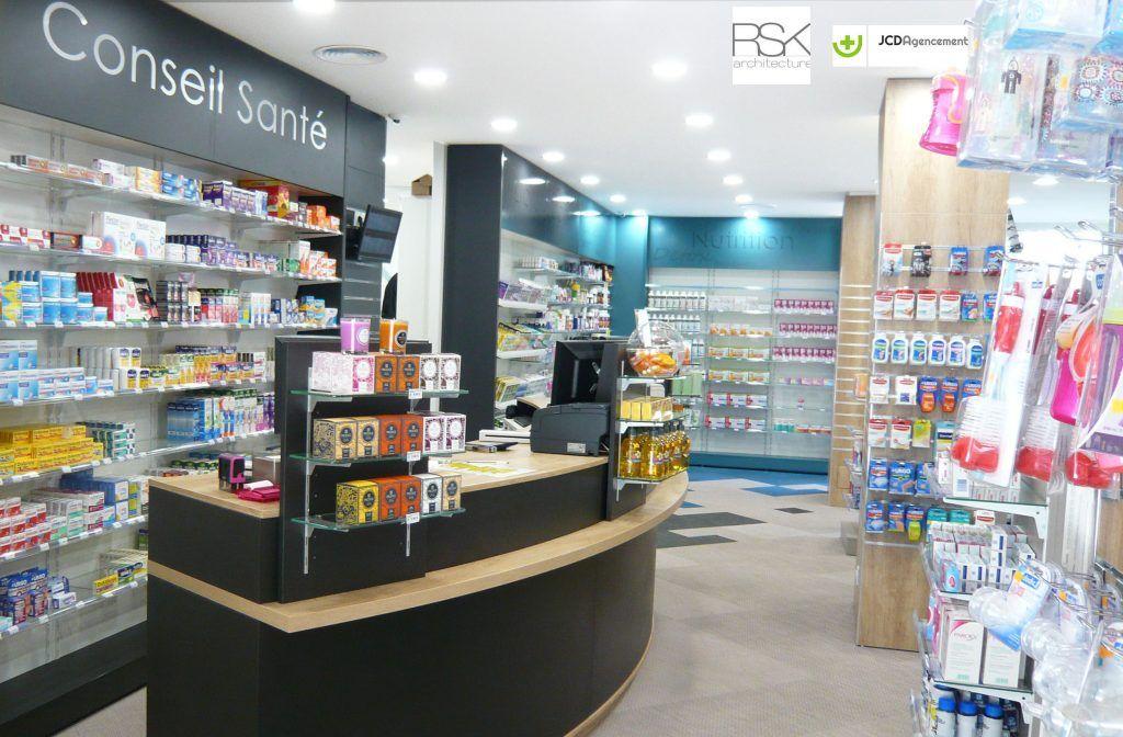Accueil Agencement De Pharmacie A Toulon Par Jcd Agencement Pharmacie Magasin Toulon