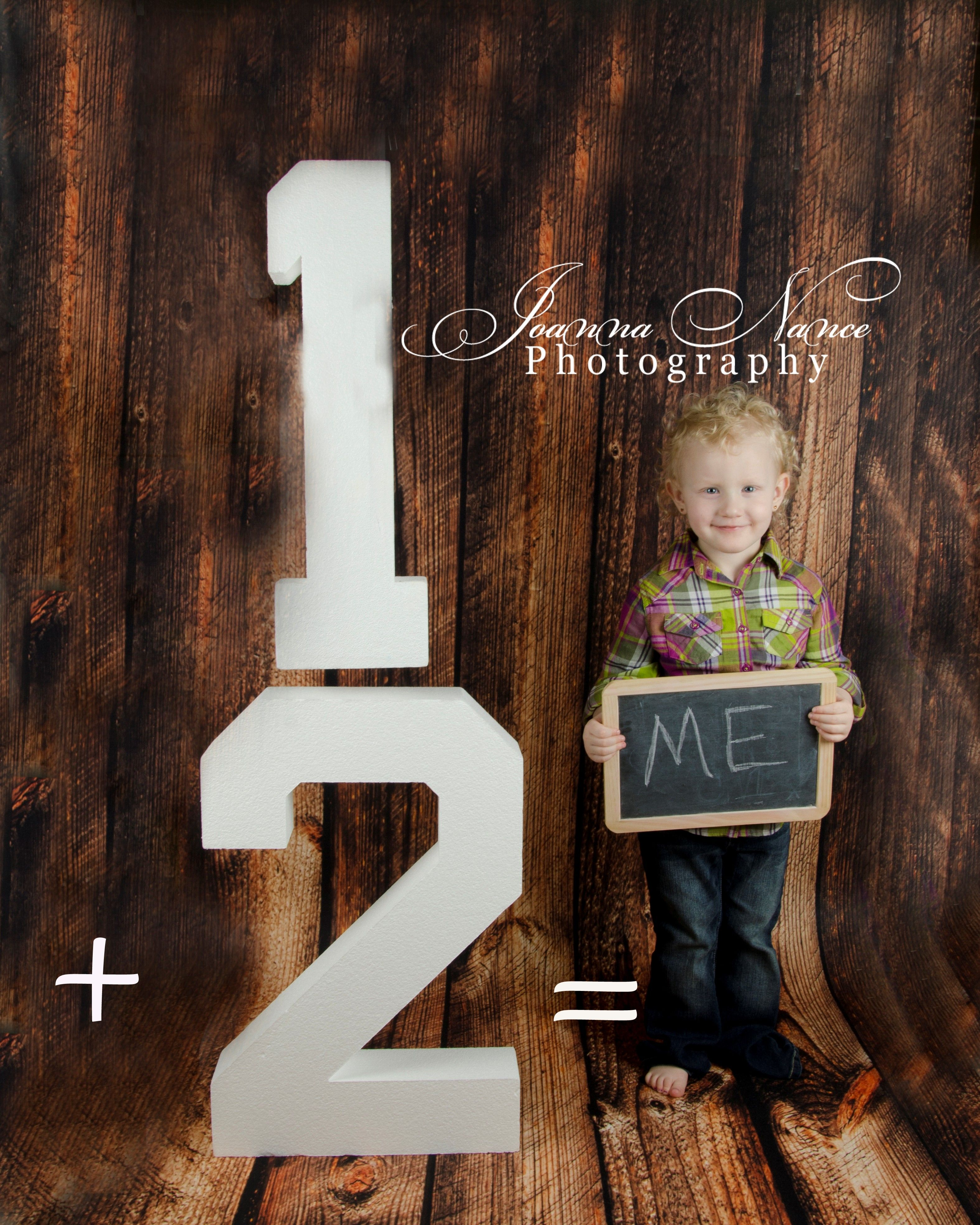 Picture Ideas: 3 Year Old Birthday Session:)