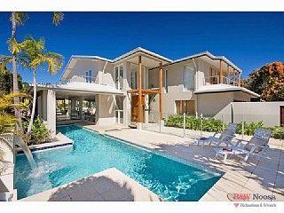 20 Wesley Court Vacation Rental in Noosa Heads from @homeawayau #vacation #rental #travel #homeaway http://www.homeaway.com.au/holiday-rental/p4845492