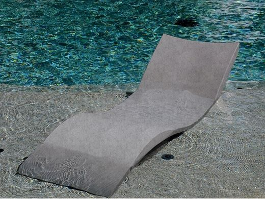 Ledge Lounger Chaises Are The Perfect Chair For Relaxing