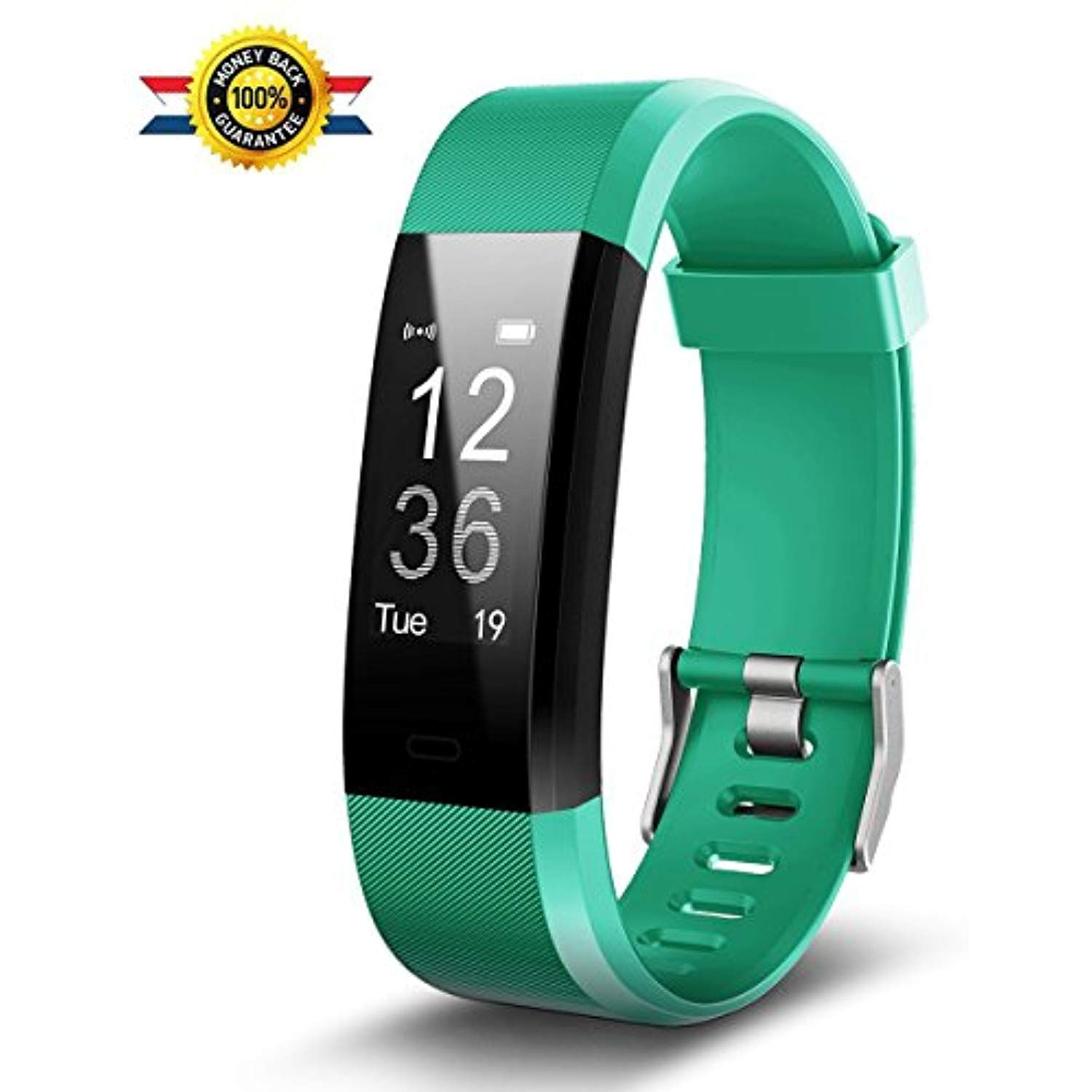 Arbily 〠Today Promotion】 Fitness Tracker HR, Activity