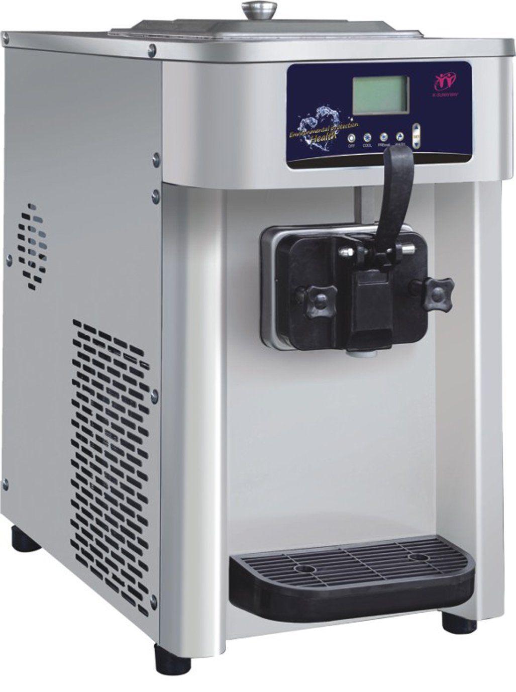 drawing of soft serve ice cream machine for home kitchen design ideas pinterest ice cream. Black Bedroom Furniture Sets. Home Design Ideas