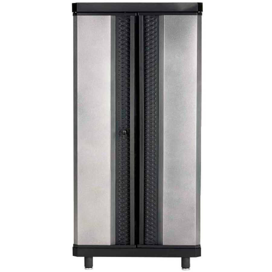 metal garage kobalt storage outdoor garages l org units cabinet for childcarepartnerships craftsman
