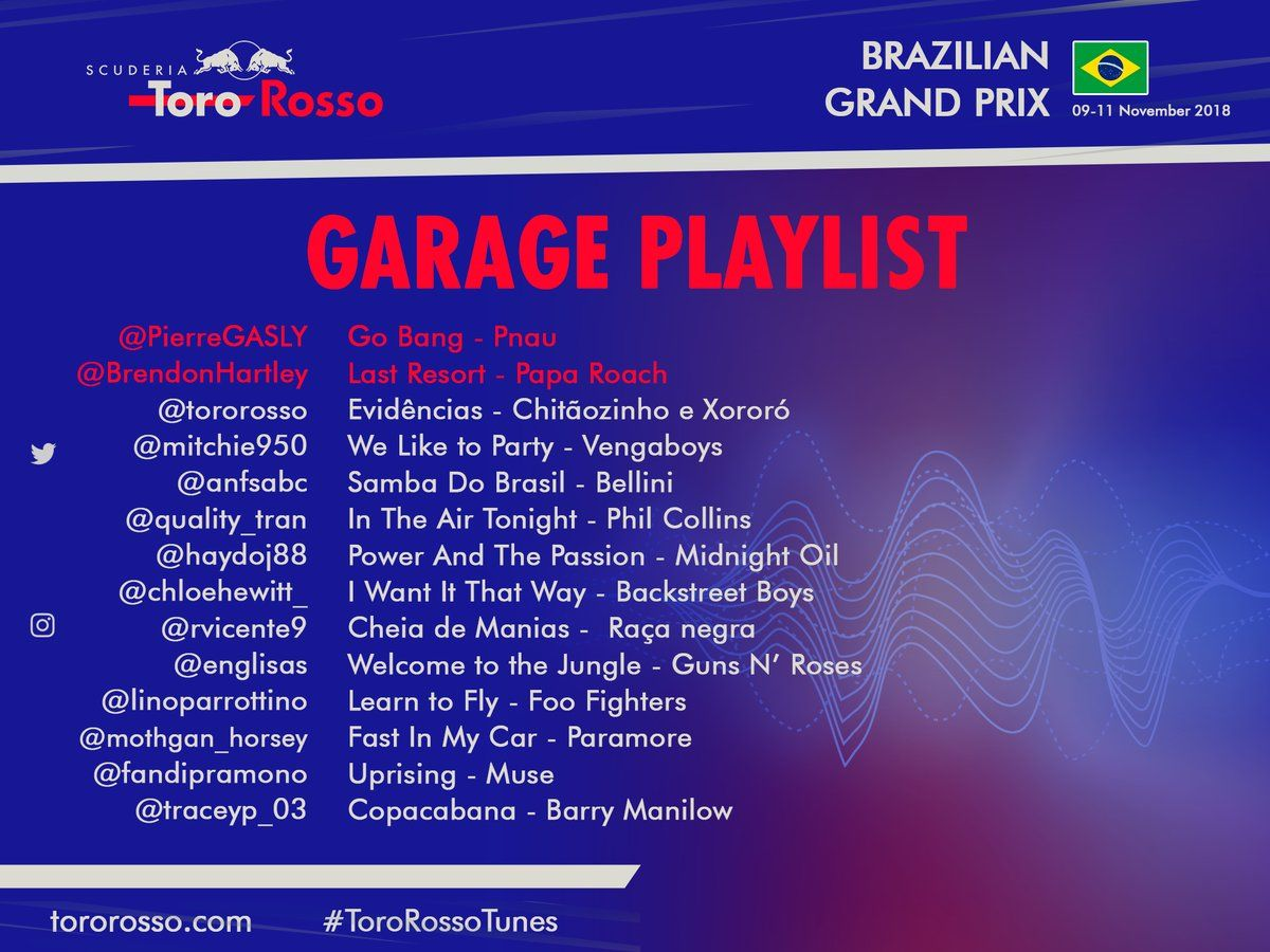 Pin By Some Guy On F1 2018 Song List Immigrant Song Songs