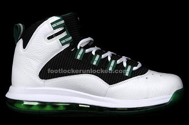 premium selection c7df6 1544f Nike Air Max Darwin 360 (Celtics)