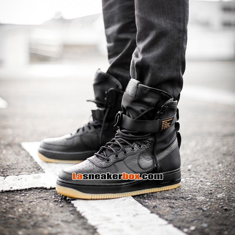 Nike Wmns Special Field (SF) Air Force 1 Botte Nike Pas Cher