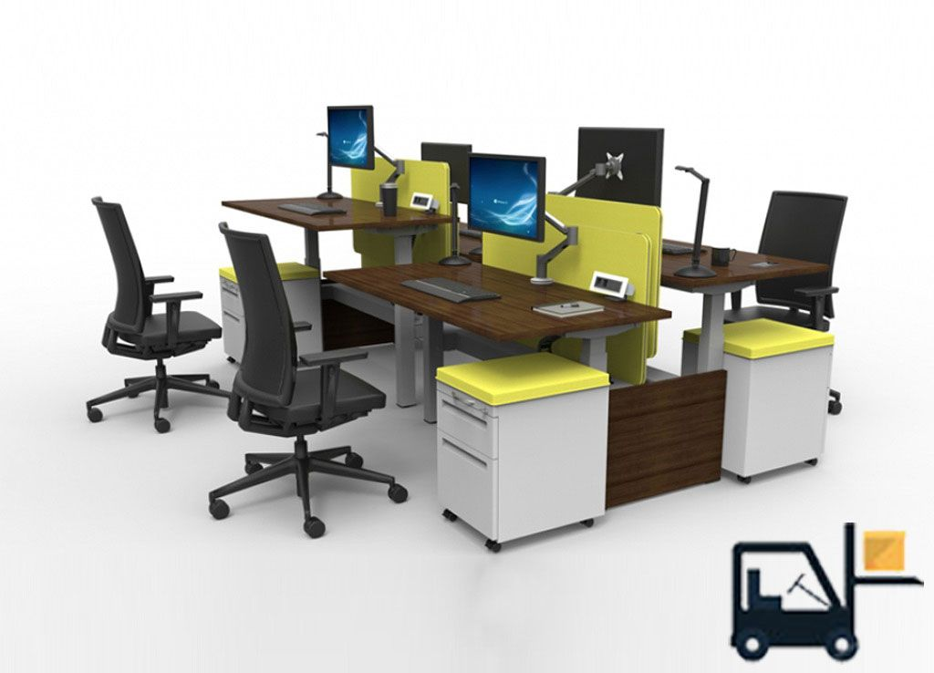 25 best ideas about Stand up workstation on Pinterest