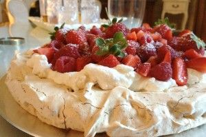 Desserts Fruités | The Happy Cooking Friends