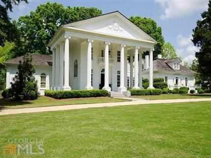 Sold Or Expired 48089057 Historic Homes Greek Revival Home Historic Mansion