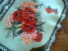 Elizabeth Cavalcante,pintura e arte.: Novos trabalhos entregues