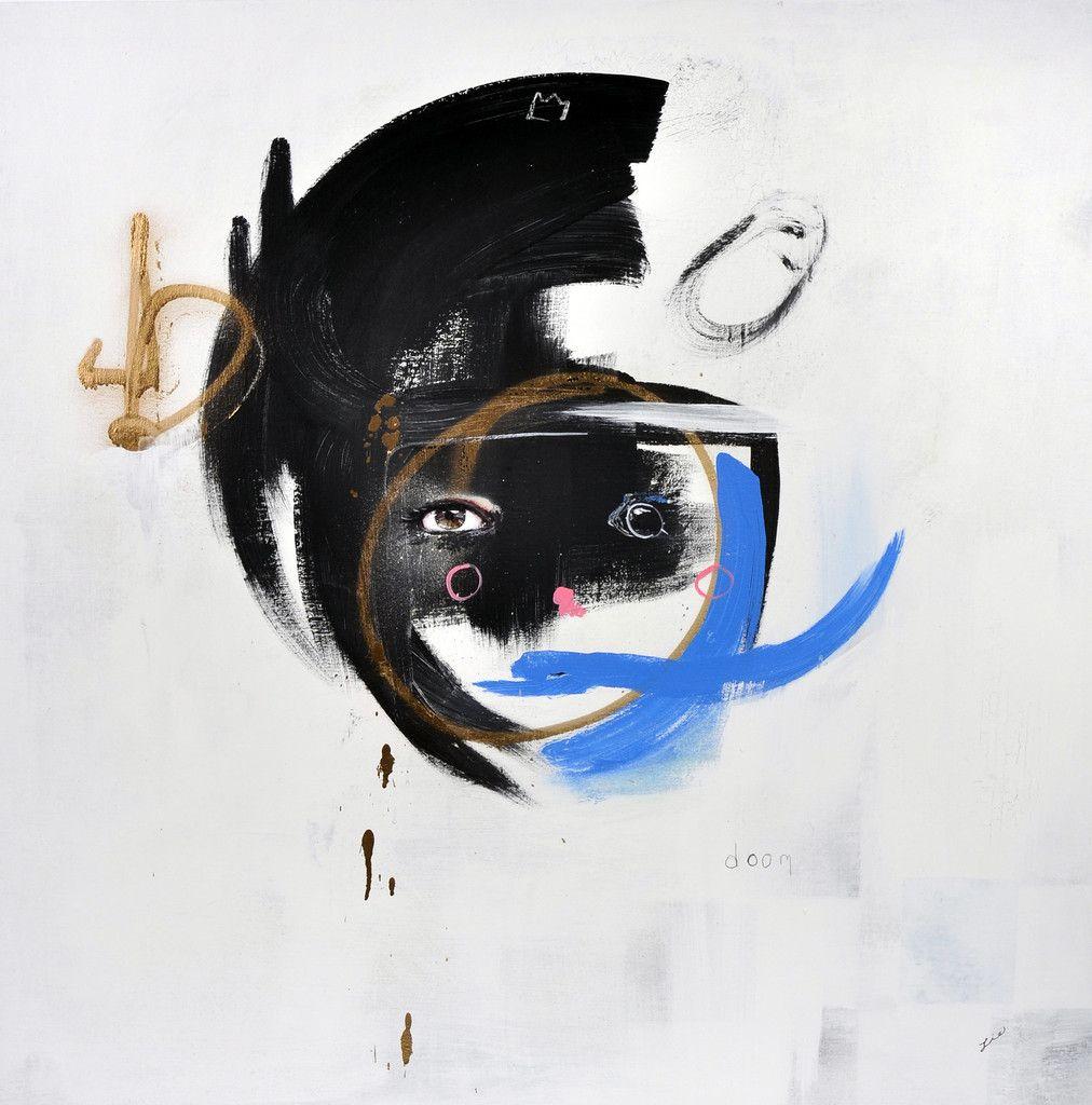 THE LIE http://www.widewalls.ch/artist/the-lie/ #fineart #streetart #urbanart