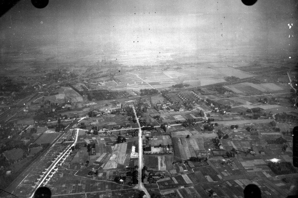 Schragluftbilder Essen Von Oben Im Jahr 1926 In 2020 Bilder Luft Essen