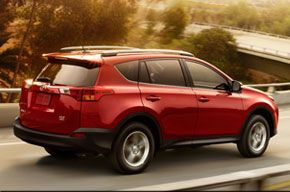 All Wheel Drive Vs Four Wheel Drive Know The Difference Toyota Suv Toyota Rav4 Toyota