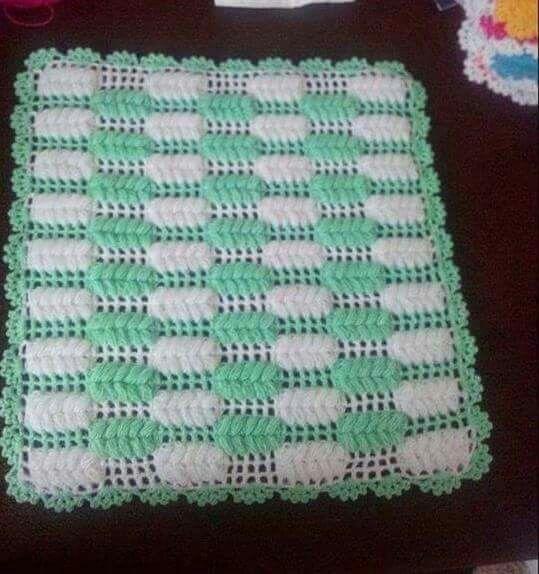 Lif modeli   muestras de crochet   Pinterest   Manta, Cobija y ...