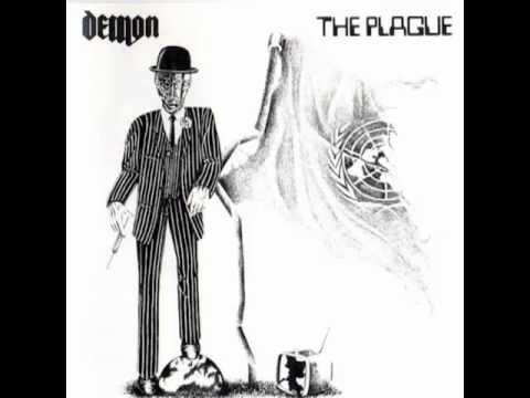 Demon The Plague Full Album