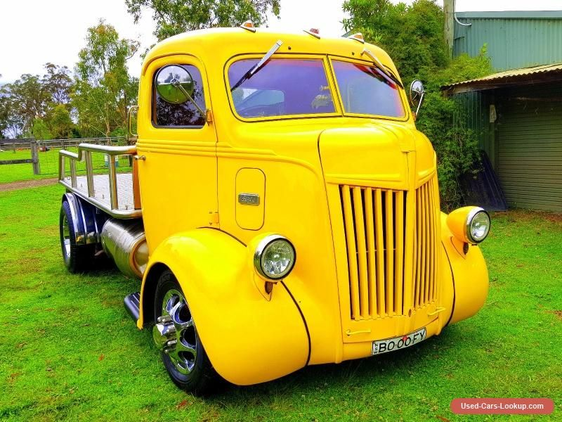 Car For Sale 1942 Ford Cabover Truck Cars For Sale Motorcycles